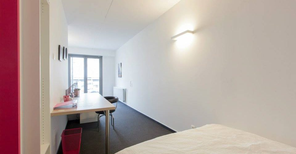 The Ash hostel Antwerp | We\'ve been expecting you! | short term ...